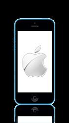 Apple iPhone 5c - MMS - envoi d