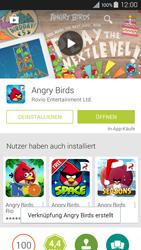 Samsung A300FU Galaxy A3 - Apps - Herunterladen - Schritt 19