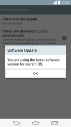 LG G3 - Software - Installing software updates - Step 13