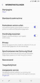 Samsung Galaxy J6 Plus - internet - handmatig instellen - stap 25