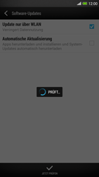 HTC One Max - Software - Installieren von Software-Updates - Schritt 7