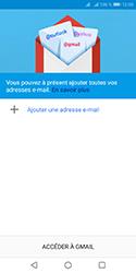 Huawei Y5 (2018) - E-mails - Ajouter ou modifier votre compte Gmail - Étape 5