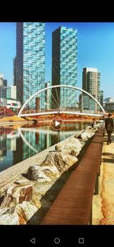 Huawei P Smart (2019) - Photos, vidéos, musique - Créer une vidéo - Étape 16