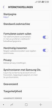 Samsung galaxy-s8-g950-android-oreo - Internet - Handmatig instellen - Stap 29