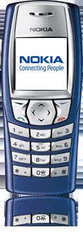 Nokia 6610i
