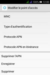 Alcatel Pixi 3 Dual Sim - Premiers pas - Configurer l
