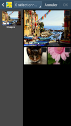 Samsung I9295 Galaxy S IV Active - MMS - envoi d'images - Étape 17