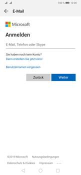 Huawei P30 Pro - E-Mail - 032c. Email wizard - Outlook - Schritt 6