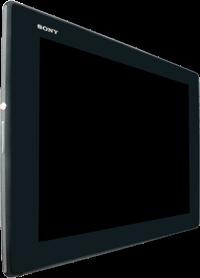 Sony Xperia Tablet Z2 LTE - SIM-Karte - Einlegen - Schritt 8