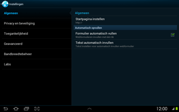 Samsung P5100 Galaxy Tab 2 10-1 - Internet - Handmatig instellen - Stap 19