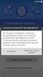 HTC 10 - Primeros pasos - Activar el equipo - Paso 12