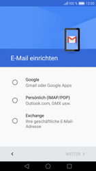 Huawei P9 - E-Mail - Konto einrichten (gmail) - 7 / 18