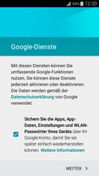 Samsung A300FU Galaxy A3 - E-Mail - Konto einrichten (gmail) - Schritt 14