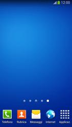 Samsung SM-G3815 Galaxy Express 2 - Operazioni iniziali - Installazione di widget e applicazioni nella schermata iniziale - Fase 11