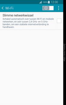 Samsung Galaxy Note Edge - wifi - handmatig instellen - stap 5