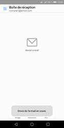 Huawei Y5 (2018) - E-mails - Envoyer un e-mail - Étape 15