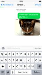 Apple iPhone 6s - MMS - Erstellen und senden - Schritt 16