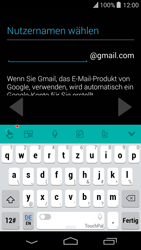 Wiko Highway Pure - Apps - Einrichten des App Stores - Schritt 9