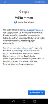 Huawei Mate 20 Lite - E-Mail - Konto einrichten (gmail) - Schritt 10