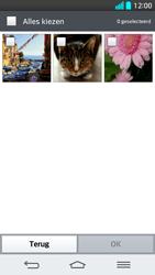LG G2 - MMS - Afbeeldingen verzenden - Stap 15