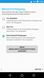 Sony E6653 Xperia Z5 - E-Mail - Konto einrichten (yahoo) - 11 / 15