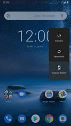 Nokia 8 - Android Pie - Internet et roaming de données - Configuration manuelle - Étape 33