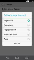 Huawei Ascend P6 - Internet et roaming de données - Configuration manuelle - Étape 21