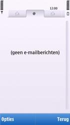 Nokia C5-03 - e-mail - handmatig instellen - stap 19
