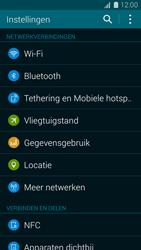 Samsung Galaxy K Zoom 4G (SM-C115) - Bluetooth - Headset, carkit verbinding - Stap 4