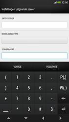 HTC One Max - E-mail - e-mail instellen: IMAP (aanbevolen) - Stap 16