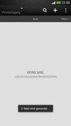 HTC Desire 601 - E-Mail - E-Mail versenden - Schritt 18