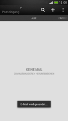 HTC Desire 601 - E-Mail - E-Mail versenden - 18 / 19