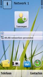 Nokia C5-03 - netwerk en bereik - gebruik in binnen- en buitenland - stap 11