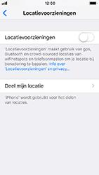 Apple iPhone 5s - iOS 12 - Beveiliging en privacy - zoek mijn iPhone activeren - Stap 5