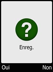 Doro 6520 - Premiers pas - Configurer l