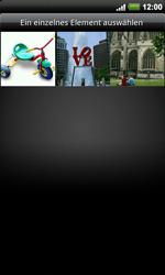 HTC Desire - MMS - Erstellen und senden - 3 / 3