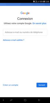 Samsung Galaxy J4+ - E-mails - Ajouter ou modifier votre compte Gmail - Étape 9