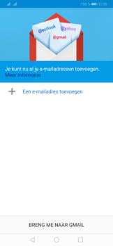 Huawei P30 Pro - E-mail - e-mail instellen (gmail) - Stap 5