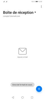 Huawei Y6P - E-mails - Envoyer un e-mail - Étape 16