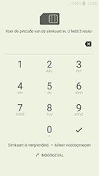 Sony Xperia X Compact - Android Oreo - Internet - handmatig instellen - Stap 34