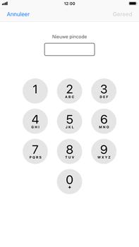 Apple iphone-6-plus-ios-12 - Beveiliging en ouderlijk toezicht - Hoe wijzig ik mijn SIM PIN-code - Stap 8
