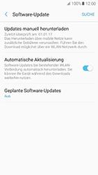 Samsung Galaxy A5 (2017) - Software - Installieren von Software-Updates - Schritt 6