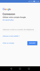 Huawei P10 - Android Oreo - E-mail - Configuration manuelle (gmail) - Étape 8