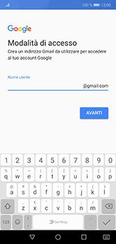 Huawei P20 Lite - Applicazioni - Configurazione del negozio applicazioni - Fase 10