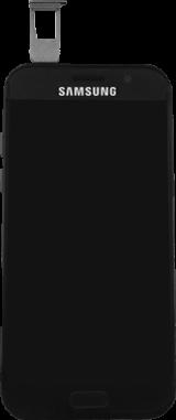 Samsung Galaxy A5 (2017) - SIM-Karte - Einlegen - 8 / 11