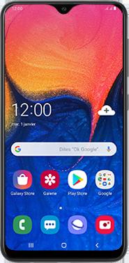 Samsung Galaxy A10 - Internet - configuration manuelle - Étape 32
