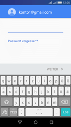 Huawei Y6 - E-Mail - Konto einrichten (gmail) - 11 / 18
