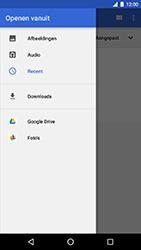 LG Nexus 5X - Android Oreo - E-mail - E-mails verzenden - Stap 12