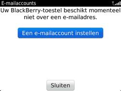 BlackBerry 9360 Curve - E-mail - Handmatig instellen - Stap 6