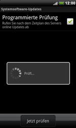 HTC A8181 Desire - Software - Update - Schritt 7